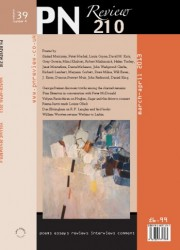 PN Review cover
