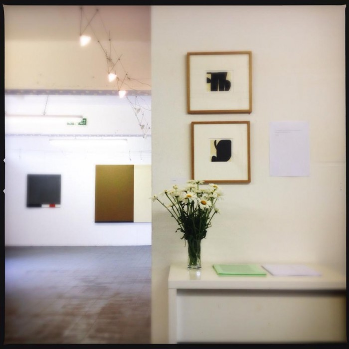 Bankley Gallery installation view