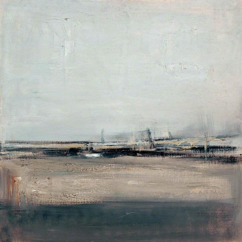 Tindle, David, b.1932; Brighton Beach
